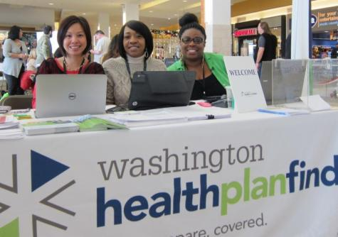 PHSKC SBHC Staff Open Enrollment
